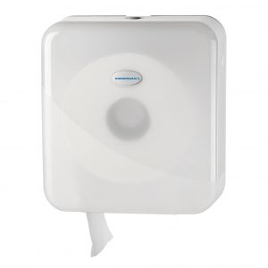 Jumborol dispenser mini wit