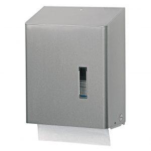 ZZ vouw handdoekdispenser groot Santral