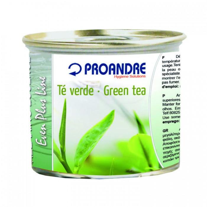 groene thee vetverbrander