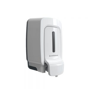 Toiletbrilreiniger Dispenser